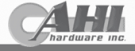 AHI HARDWARE INC.